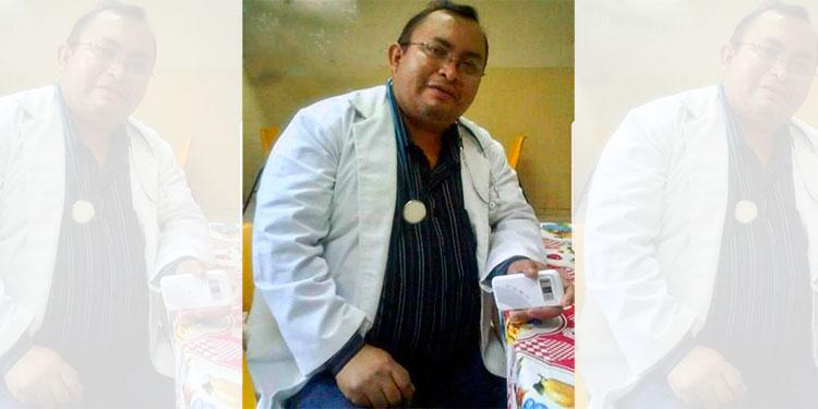 Médico pierde la batalla al COVID-19 en el Seguro Social de SPS