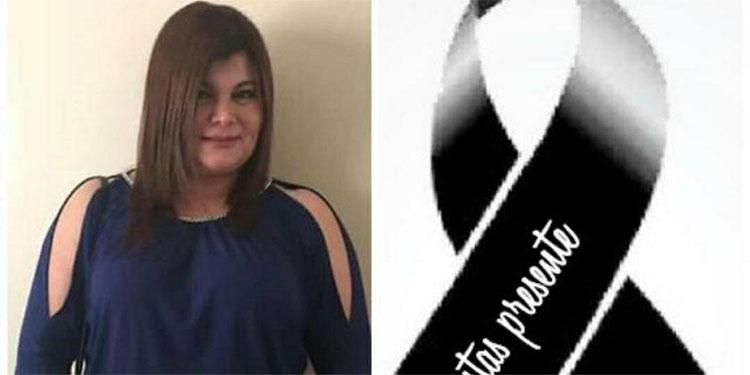 Fallece hija de diputada y del alcalde de Quimistán