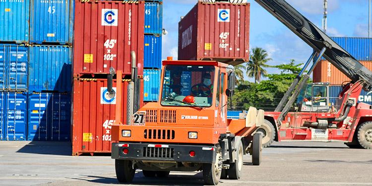 Lanzan un nuevo sistema para agilizar importaciones agrícolas