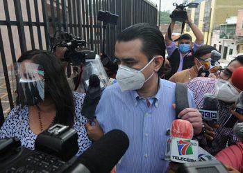 Marco Bográn exdirector de Invest-H, es investigado por fraude, malversación de caudales públicos, abuso de autoridad y violación de los deberes de los funcionarios.