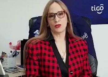 Jacqueline Foglia