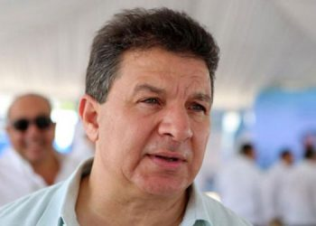 Jesús Canahuati.