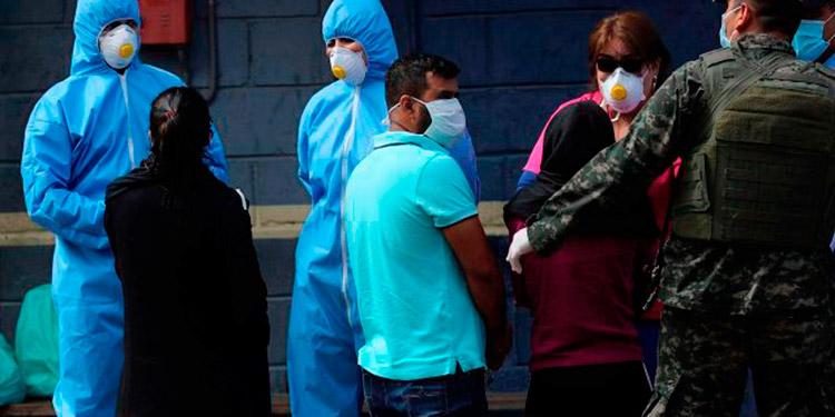 Advierte epidemióloga: Cierre de ciudades no bajará curva de contagios