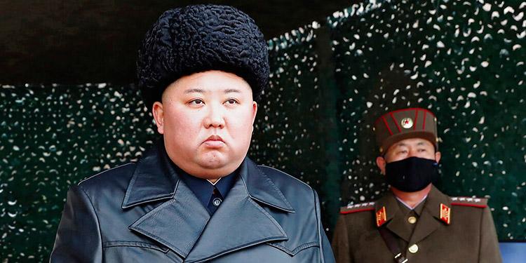 Corea del Norte en