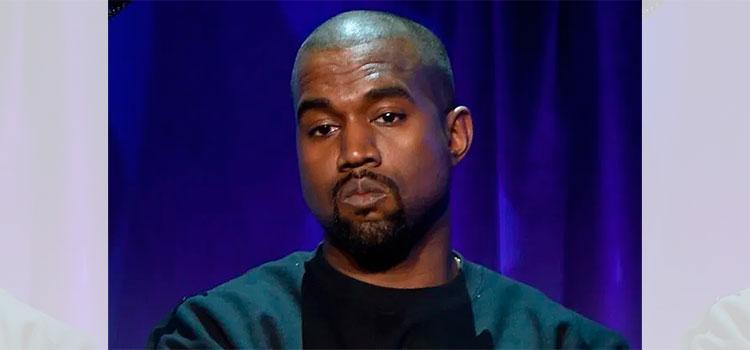 Kanye West desata burlas tras abandonar sus intenciones de ser presidente de EEUU