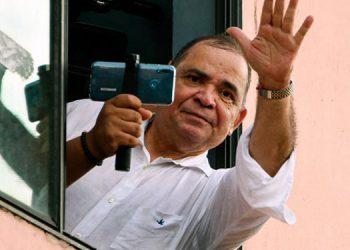 La SIP lamenta muerte por COVID-19 de periodista encarcelado en Honduras