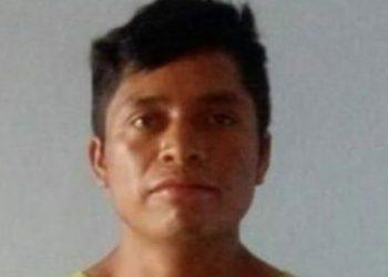 El detenido fue trasladado a la Fiscalía de esa zona para continuar con el proceso legal en su contra.