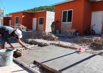 L500 millones más para viviendas de clase media