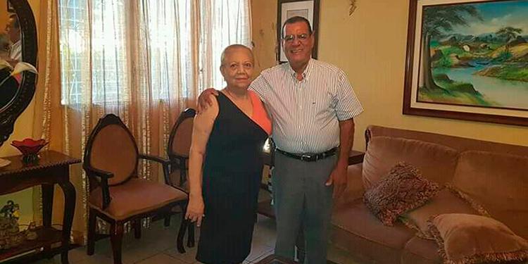 Fallece reconocida maestra en Choluteca