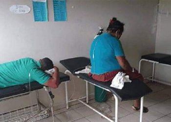 Médicos piden auxilio para salvar vida de miles de misquitos