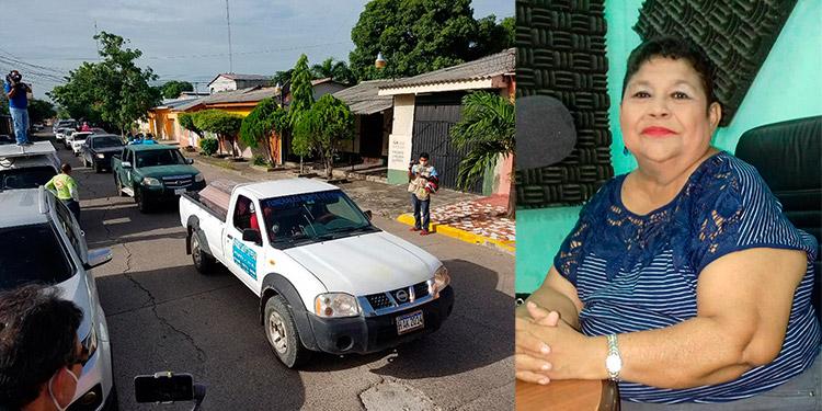 Muere destacada periodista sureña