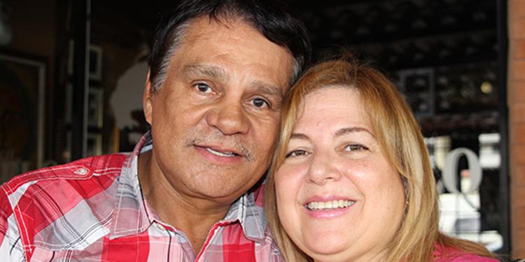'Manos de Piedra' Durán sale del hospital tras ganar pelea contra COVID-19