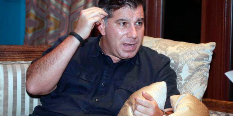 Mateo Yibrín: Motagua y Marathón se quieren quebrar a Wilfredo Guzmán