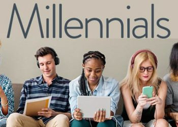 """Millennials y Gen Z son la clave para crear una """"mejor normalidad"""""""