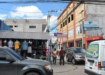 El desorden y la falta de control están complicando la situación sanitaria en la ciudad de Siguatepeque, Comayagua.