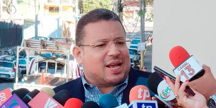 """Omar Rivera: """"Apertura debe garantizar la salud del pueblo"""""""