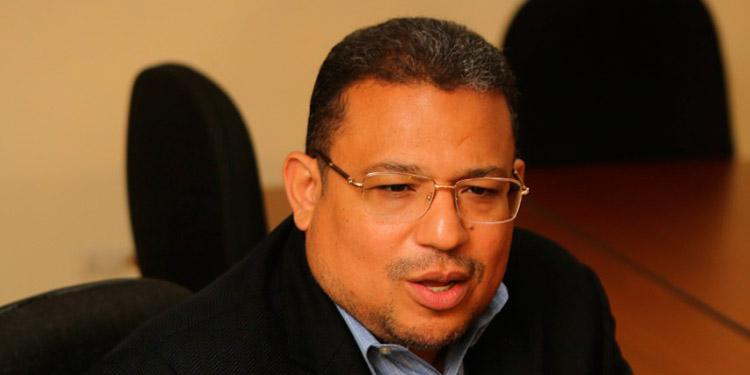 Omar Rivera: ¨No se dejen llevar por el antagonismo¨