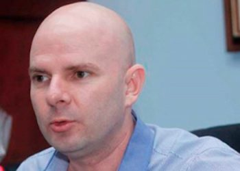 Pedro Barquero: Vemos el esfuerzo de las autoridades para buscar salidas en esta crisis por el COVID-19