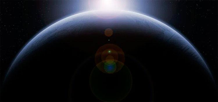 Hallan planeta habitable e igual que la Tierra anunció NASA