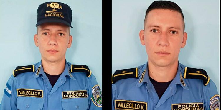 """""""Mareros"""" ultiman a subinspector policial"""