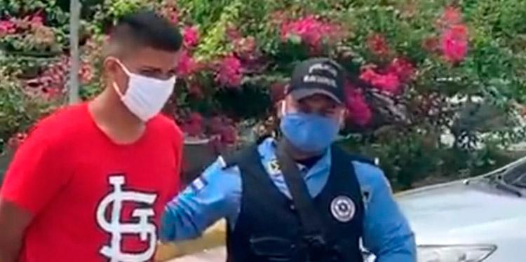 """Mandan a """"La Tolva"""" al segundo involucrado del asesinato de periodista y camarógrafo"""