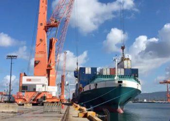 Lanzan proyecto que eleva la competitividad aduanera
