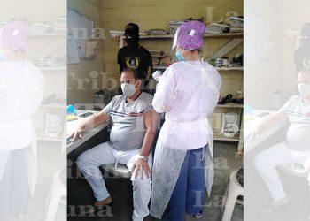 Periodista David Romero Ellner en cuidados intensivos