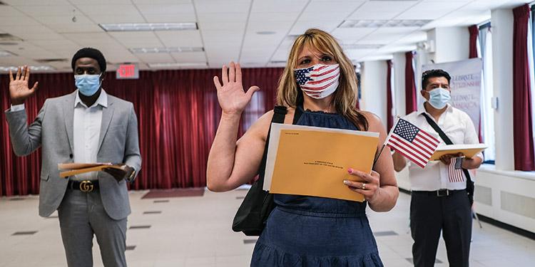 EEUU propone negar asilo a gente de países con enfermedades