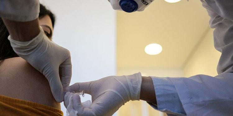 Brasil prueba vacuna