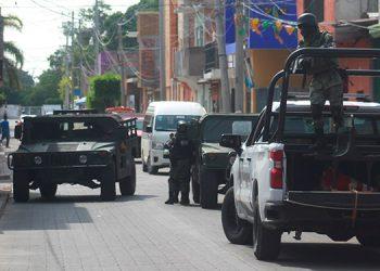 Grupo armado asesina a 24 personas en un centro de rehabilitación