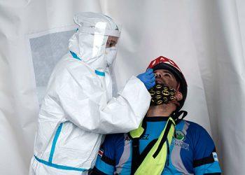 Rusia dona 30000 pruebas de coronavirus a Centroamérica