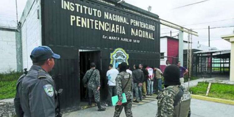 Un total de 127 privados de libertad en diversos reclusorios se han recuperado de COVID-19.