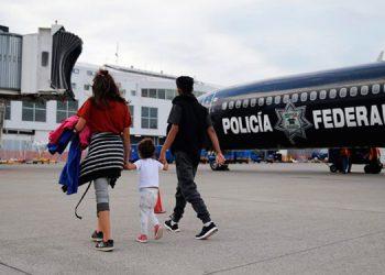 59.6% aumenta cifra de hondureños deportados