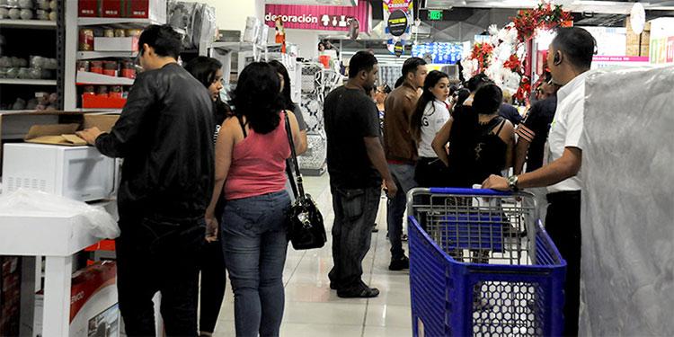 Reapertura de economía era necesaria y urgente asegura Deysi Ibarra