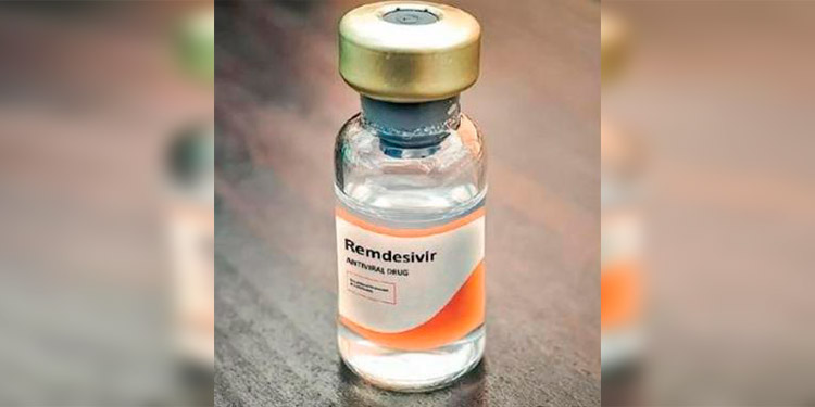 EEUU compra 90% de producción del primer fármaco para tratar COVID-19