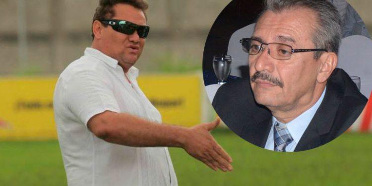 """Elencoff llama incapaz a Guzmán y """"dispara"""" contra Olimpia y España"""