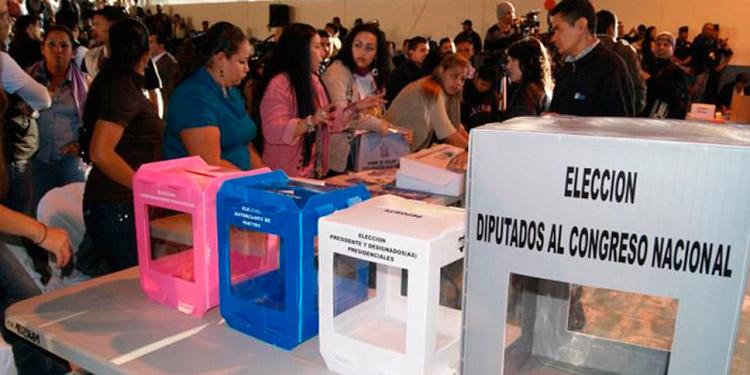 CNE entregará cronograma y cargos a partidos políticos