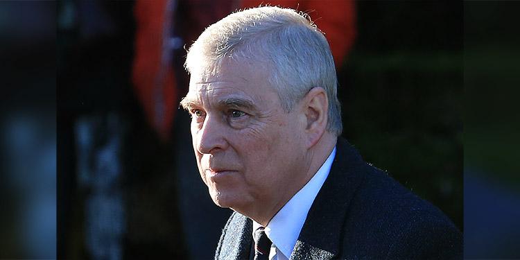 Fiscal de Nueva York insiste en testimonio del príncipe Andrés sobre Epstein