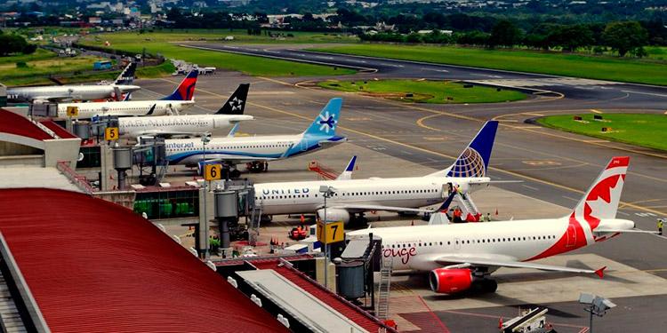 """""""Luz verde"""" esperan empresarios para manejar aeropuertos internacionales"""