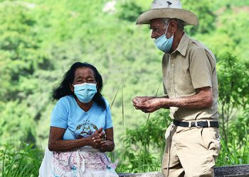 Más de 1.6 millones de hondureños sufren inseguridad alimentaria por COVID-19