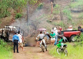 """Masacre de nueve personas fue por """"vendetta"""" entre familias"""
