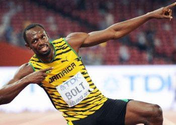 Usain Bolt dice que estaría abierto a regresar si su entrenador se lo pidiera