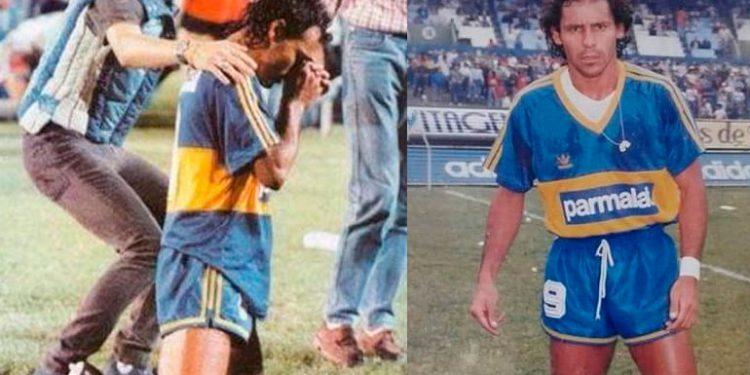 La historia de Roberto Cabañas