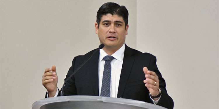 Costa Rica ganará 41.000 millones de dólares al descarbonizar economía