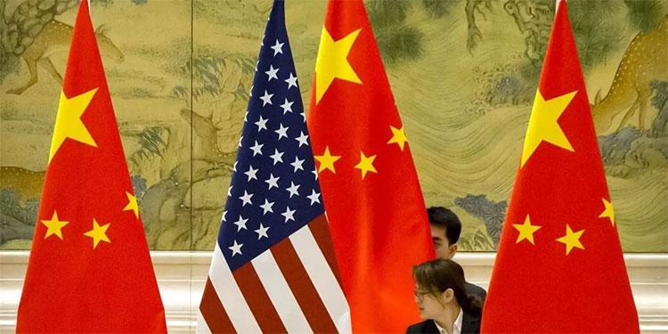 """Pekín dice que EEUU ha """"perdido la cabeza"""" en sus relaciones con China"""