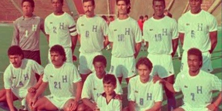 Concacaf recuerda primer gol de la Copa Oro, anotado por Eduardo Bennett