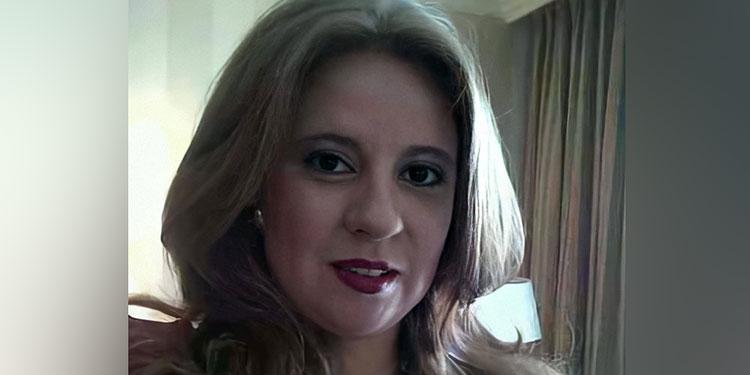 Evelyn Bautista, directora de Invest-H.