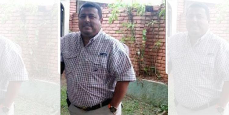 Muere exdirector de Senasa Edgar Santamaria a causa de COVID-19