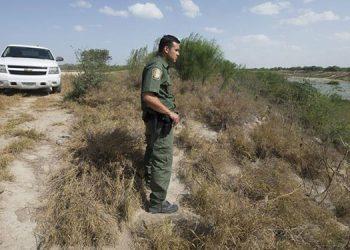 Sube a 40 % los inmigrantes detenidos en frontera de EEUU