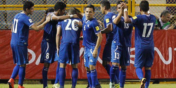 El Salvador no está de acuerdo con el nuevo formato de eliminatorias de la Concacaf